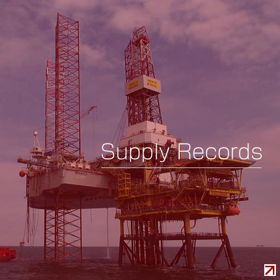 Supply Records