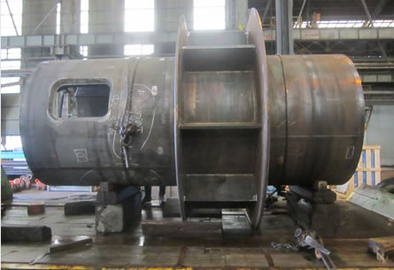 Extra thick Large Diameter Pipe Photo02